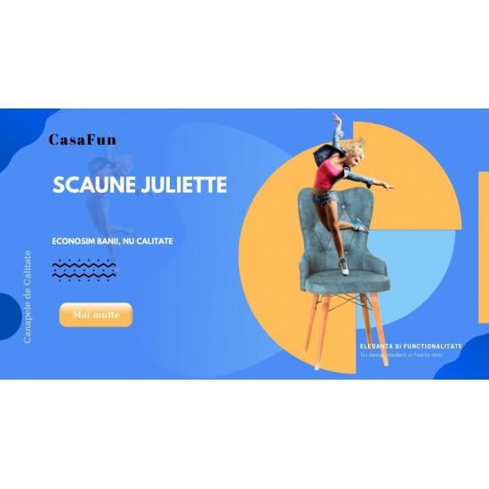 Scaune Juliette Marin, 5+ 1 gratis