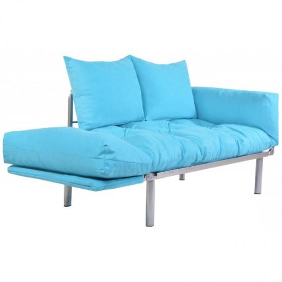 Canapea extensibila 2 locuri Model Combi Turquaz